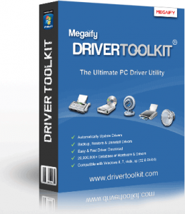 Driver Toolkit 8.9 Crack + License Key (Latest) Free Download