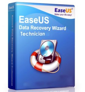 Easeus Data Recovery Wizard 14 Crack + License Code Free 2021
